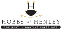 Hobbs of Henley logo