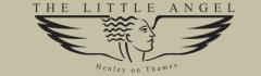 The Little Angel logo