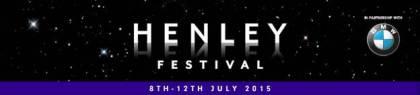 Henley Festival Logo