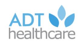 ADT Healthcare logo