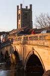 Bridge over the Thames Henley