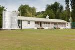 Henley Cricket Pavilion