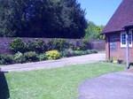 Parish Hall Garden