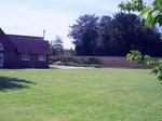 Parish Hall distant image of buildings